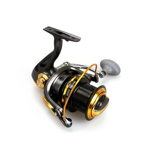 Máy tốt máy câu cá cỡ lớn yumoshi tf8000 9000 10000 11000