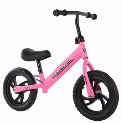 Xe thăng bằng 2 bánh mầu hồng cool