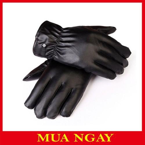 Bộ 3 đôi găng tay da cảm ứng lót nỉ nam nữ - 12548100 , 20365372 , 15_20365372 , 249000 , Bo-3-doi-gang-tay-da-cam-ung-lot-ni-nam-nu-15_20365372 , sendo.vn , Bộ 3 đôi găng tay da cảm ứng lót nỉ nam nữ