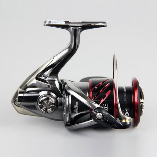 Máy câu cá shimano stradic cl4 3000xg- đồ câu cá đức nguyên