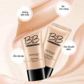 Kem nền BB Bioaqua BACK TO BABY siêu mịn - BP9
