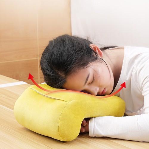 Sale gối ngủ đa năng tiện lợi cho dân văn phòng