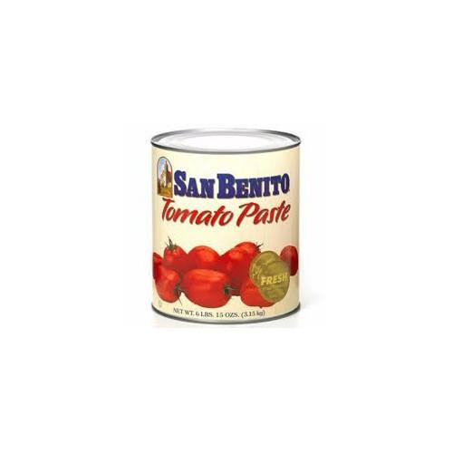 Cà chua paste 3,15kg