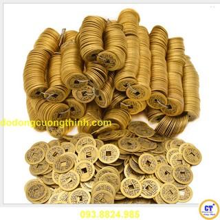 Combo 100 đồng xu 2,5cm - C100X25 thumbnail