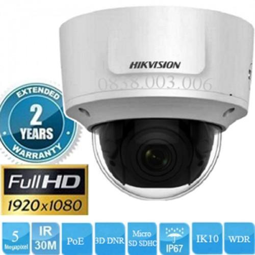Camera  ip hikvision ds-2cd2155fwd-i full hd