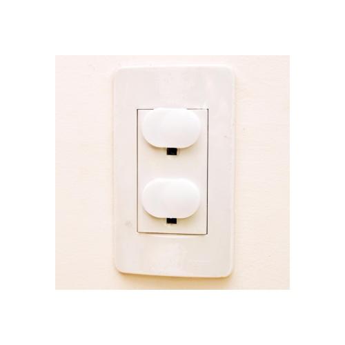 20 nút bịt ổ điện an toàn cho cả gia đình