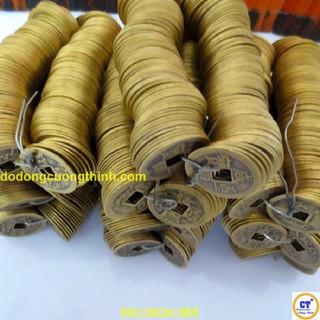 Combo 100 đồng xu 2cm nhỏ - CX1002 thumbnail