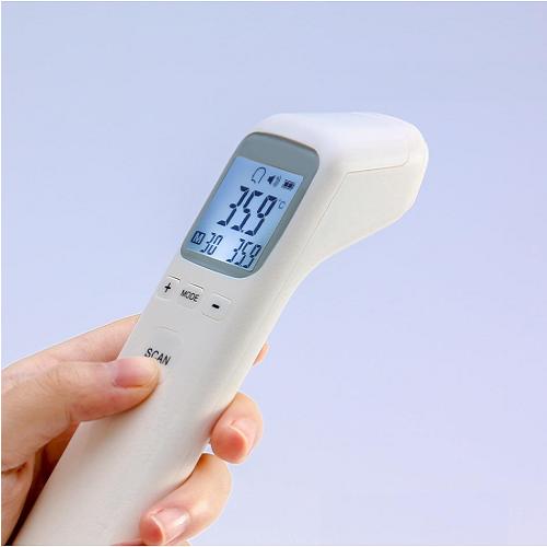 Máy đo nhiệt kế cho bé chỉ 1s