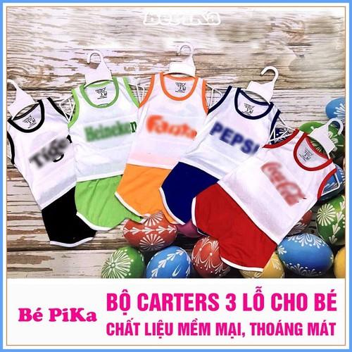 Bộ 3 lỗ logo nước giải khát cho bé trai và gái  4-14kg - bepika - 12560987 , 20382310 , 15_20382310 , 30000 , Bo-3-lo-logo-nuoc-giai-khat-cho-be-trai-va-gai-4-14kg-bepika-15_20382310 , sendo.vn , Bộ 3 lỗ logo nước giải khát cho bé trai và gái  4-14kg - bepika