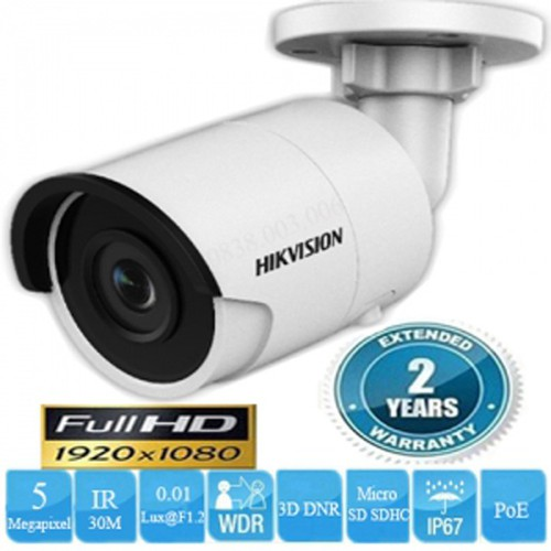 Camera ip hikvision ds-2cd2055fwd-i full hd
