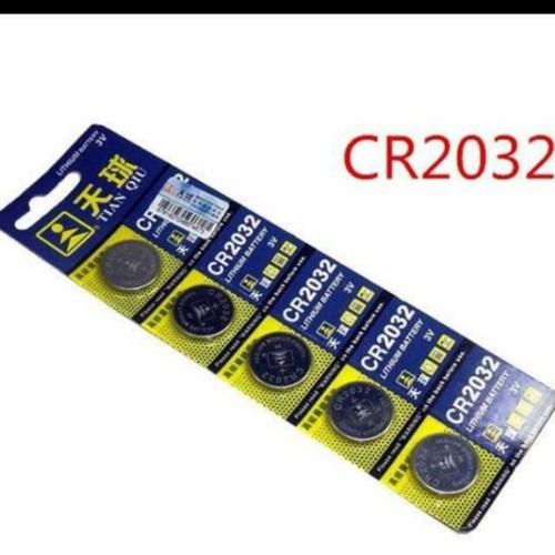 Pin cmos cr 2032 [1 vĩ 5 viên] - 12573871 , 20401362 , 15_20401362 , 9000 , Pin-cmos-cr-2032-1-vi-5-vien-15_20401362 , sendo.vn , Pin cmos cr 2032 [1 vĩ 5 viên]
