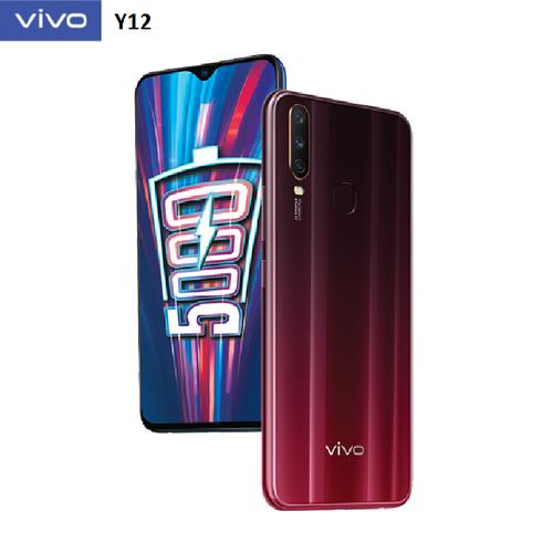 Điện thoại vivo y12 - hàng chính hãng - 12575347 , 20403088 , 15_20403088 , 3780000 , Dien-thoai-vivo-y12-hang-chinh-hang-15_20403088 , sendo.vn , Điện thoại vivo y12 - hàng chính hãng