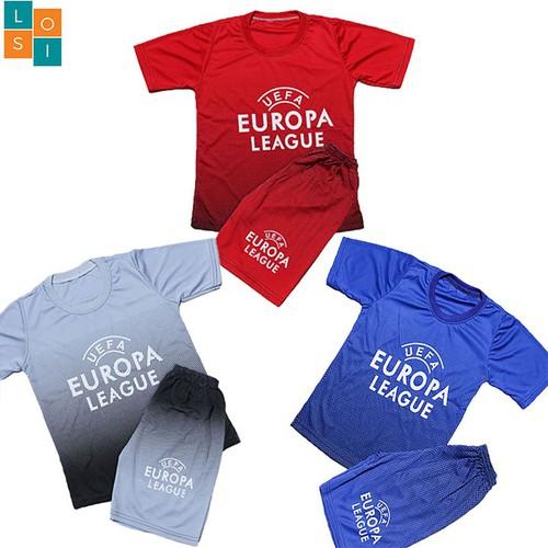 Freeship set 3 bộ đồ quần áo thể thao trẻ em, vải thun mè thoáng mát co giãn tốt cho bé trai và gái vui chơi mùa hè có 3 màu khác nhau chuẩn nhiều size từ 16-46kg - combo 3 bộ đồ đá banh - losi - lseu - 12560685 , 20381965 , 15_20381965 , 248000 , Freeship-set-3-bo-do-quan-ao-the-thao-tre-em-vai-thun-me-thoang-mat-co-gian-tot-cho-be-trai-va-gai-vui-choi-mua-he-co-3-mau-khac-nhau-chuan-nhieu-size-tu-16-46kg-combo-3-bo-do-da-banh-losi-lseudoxamxb-15_2