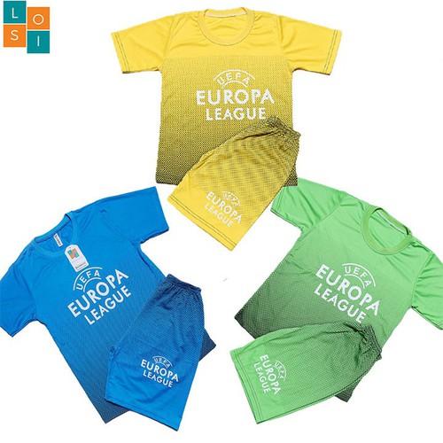 Freeship combo 3 bộ đồ quần áo thể thao trẻ em, vải thun mè thoáng mát co giãn tốt cho bé trai và gái vui chơi mùa hè có 3 màu khác nhau chuẩn nhiều size từ 16-46kg - set 3 bộ đồ đá banh - losi - lseu - 12560230 , 20381441 , 15_20381441 , 248000 , Freeship-combo-3-bo-do-quan-ao-the-thao-tre-em-vai-thun-me-thoang-mat-co-gian-tot-cho-be-trai-va-gai-vui-choi-mua-he-co-3-mau-khac-nhau-chuan-nhieu-size-tu-16-46kg-set-3-bo-do-da-banh-losi-lseuvaxdxl-15_20