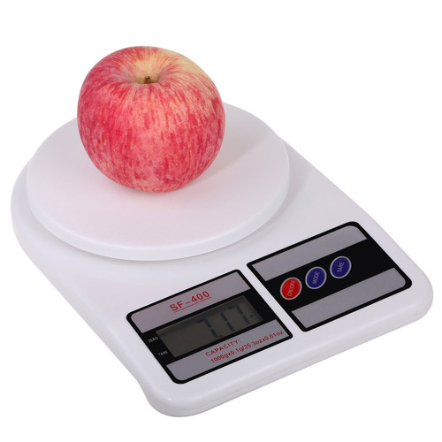 Cân điện tử sf-400, cân tiểu ly nhà bếp, cân thực phẩm, cân bột làm bánh, cân thuốc, cân hóa chất
