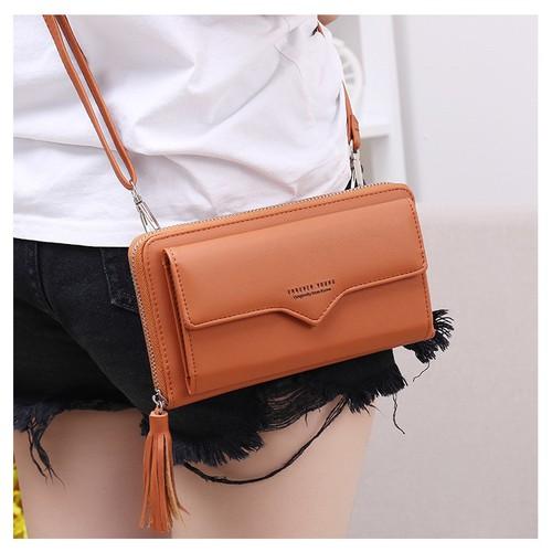 Túi xách nữ đeo chéo năng động