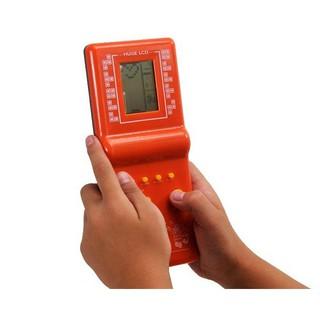 Máy game cầm tay P1Brick Game Loại Tốt - 1543437567 thumbnail