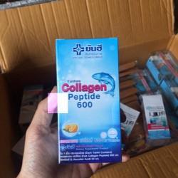 Collagen chống lão hoá da thái lan Hàng thailand Chính Hãng