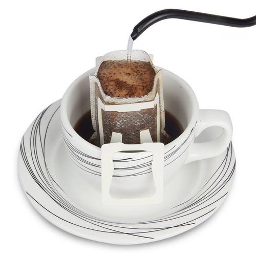 Combo 10 gói cà phê phin giấy: 20g x 10 gói