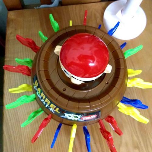 Bộ đồ chơi đâm hải tặc nhiều loại và kích thước bền rẻ đẹp - 17692530 , 22056535 , 15_22056535 , 87000 , Bo-do-choi-dam-hai-tac-nhieu-loai-va-kich-thuoc-ben-re-dep-15_22056535 , sendo.vn , Bộ đồ chơi đâm hải tặc nhiều loại và kích thước bền rẻ đẹp