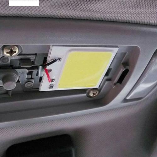 Combo 2 bộ đèn led trần ô tô siêu sáng kèm bộ chân cắm cho tất cả các loại xe hiện nay - 12556665 , 20376084 , 15_20376084 , 80000 , Combo-2-bo-den-led-tran-o-to-sieu-sang-kem-bo-chan-cam-cho-tat-ca-cac-loai-xe-hien-nay-15_20376084 , sendo.vn , Combo 2 bộ đèn led trần ô tô siêu sáng kèm bộ chân cắm cho tất cả các loại xe hiện nay