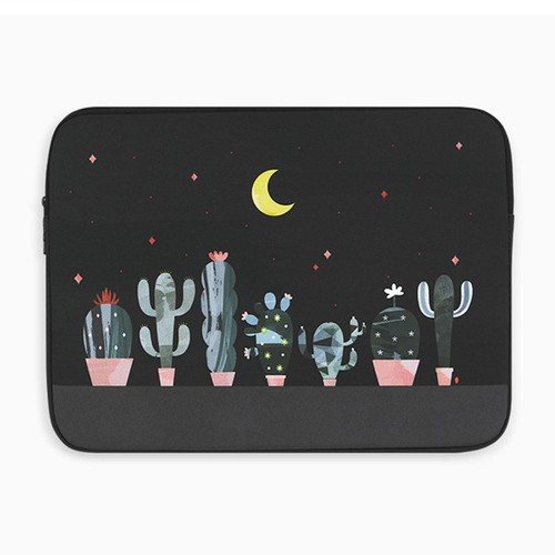Túi chống sốc laptop 11 | 13 | 15 inch, ipad, tablet hình cây xương rồng ngắm trăng thương hiệu all new frame -xtm_ltxr - 12561035 , 20382365 , 15_20382365 , 500000 , Tui-chong-soc-laptop-11-13-15-inch-ipad-tablet-hinh-cay-xuong-rong-ngam-trang-thuong-hieu-all-new-frame-xtm_ltxr-15_20382365 , sendo.vn , Túi chống sốc laptop 11 | 13 | 15 inch, ipad, tablet hình cây xương
