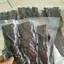500g thịt trâu sấy khô loại ngon đặc sản núi rừng