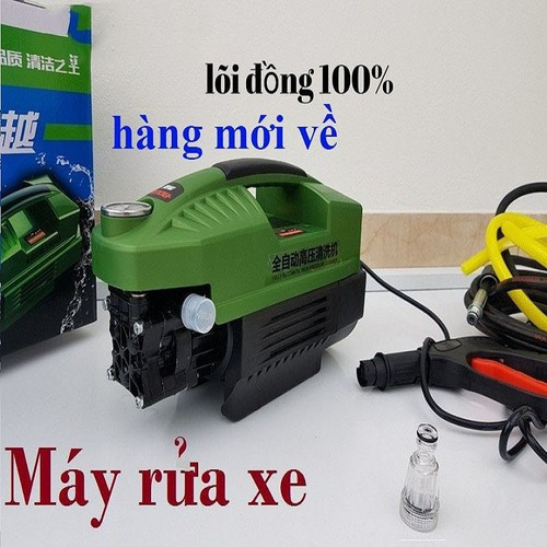 Máy rửa xe - máy rửa xe áp lực cao - 12560977 , 20382300 , 15_20382300 , 2220000 , May-rua-xe-may-rua-xe-ap-luc-cao-15_20382300 , sendo.vn , Máy rửa xe - máy rửa xe áp lực cao