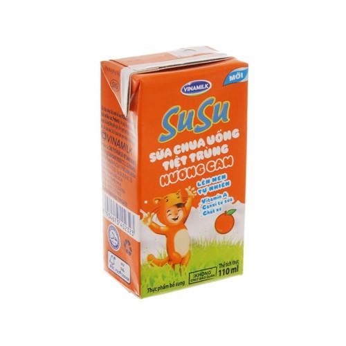 Sp chính hãng  sữa chua uống tiệt trùng vinamilk susu hương cam thùng 48 hộp x 110ml - 12276169 , 20383958 , 15_20383958 , 185000 , Sp-chinh-hang-sua-chua-uong-tiet-trung-vinamilk-susu-huong-cam-thung-48-hop-x-110ml-15_20383958 , sendo.vn , Sp chính hãng  sữa chua uống tiệt trùng vinamilk susu hương cam thùng 48 hộp x 110ml