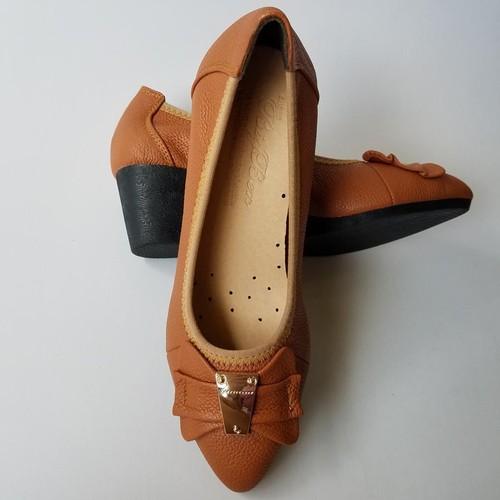 Giày Búp Bê Nữ Da Bò Cao Cấp Thời Trang -  G6065 - 11198761 , 20386592 , 15_20386592 , 500000 , Giay-Bup-Be-Nu-Da-Bo-Cao-Cap-Thoi-Trang-G6065-15_20386592 , sendo.vn , Giày Búp Bê Nữ Da Bò Cao Cấp Thời Trang -  G6065