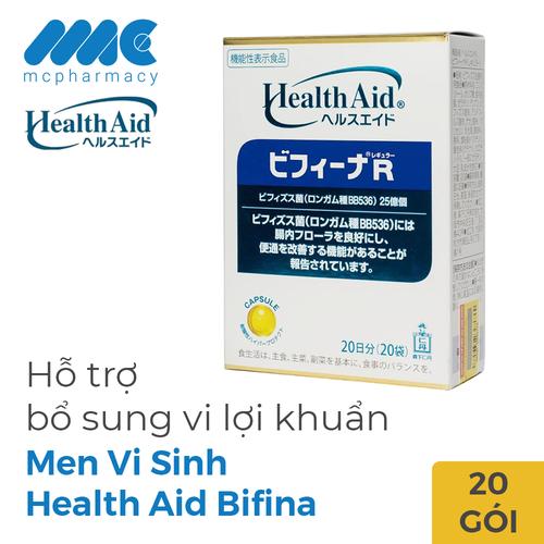 Men vi sinh health aid bifina - 12561003 , 20382330 , 15_20382330 , 590000 , Men-vi-sinh-health-aid-bifina-15_20382330 , sendo.vn , Men vi sinh health aid bifina