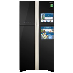 Tủ lạnh Hitachi Inverter 509L R-FW650PGV8 GBK