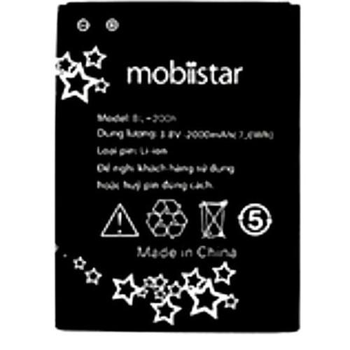 Pin Mobiistar Lai Zoro 3