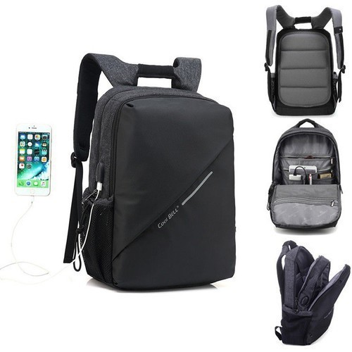 Balo laptop coolbell 7007