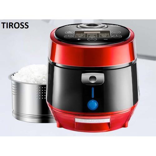 Nồi cơm điện tách đường tiross ts9911 - sản phẩm mới 2019