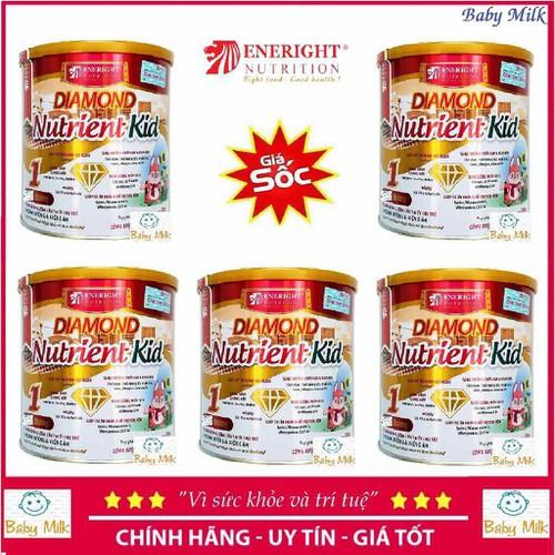 Combo 4 lon Sữa Nutrient Kid Diamond Số 2 và 1 700g - 11599016 , 20387212 , 15_20387212 , 1580000 , Combo-4-lon-Sua-Nutrient-Kid-Diamond-So-2-va-1-700g-15_20387212 , sendo.vn , Combo 4 lon Sữa Nutrient Kid Diamond Số 2 và 1 700g