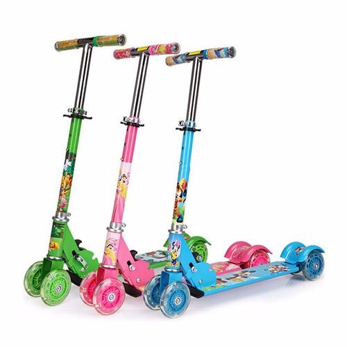 Xe trượt Scooter 3 bánh cho bé  - Xe trượt Scooter 3 bánh cho bé  - Xe trượt Scooter 3 bánh cho bé - 11682222 , 20384703 , 15_20384703 , 269000 , Xe-truot-Scooter-3-banh-cho-be-Xe-truot-Scooter-3-banh-cho-be-Xe-truot-Scooter-3-banh-cho-be-15_20384703 , sendo.vn , Xe trượt Scooter 3 bánh cho bé  - Xe trượt Scooter 3 bánh cho bé  - Xe trượt Scooter 3