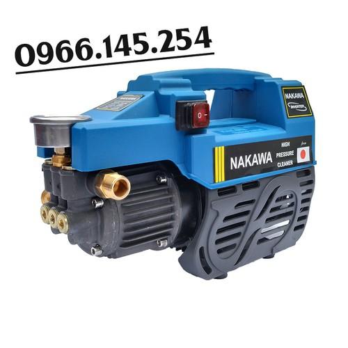 Máy Rửa Xe Nakawa 2000W NK-666 - 11846194 , 20391661 , 15_20391661 , 1900000 , May-Rua-Xe-Nakawa-2000W-NK-666-15_20391661 , sendo.vn , Máy Rửa Xe Nakawa 2000W NK-666