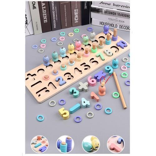 Bộ đồ chơi học chữ số , chơi đếm số kèm bộ câu cá bằng gỗ nhiều màu cho bé giúp trẻ thông minh, phát triển trí tuệ - 12565915 , 20389220 , 15_20389220 , 240000 , Bo-do-choi-hoc-chu-so-choi-dem-so-kem-bo-cau-ca-bang-go-nhieu-mau-cho-be-giup-tre-thong-minh-phat-trien-tri-tue-15_20389220 , sendo.vn , Bộ đồ chơi học chữ số , chơi đếm số kèm bộ câu cá bằng gỗ nhiều màu