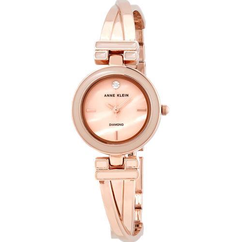 Đồng hồ nữ anne klein diamond - 2622lprg