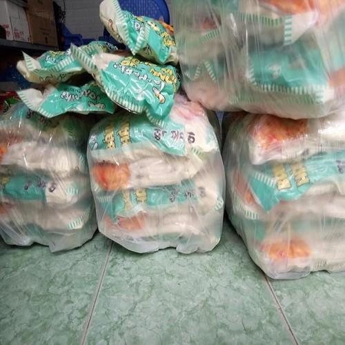 Bánh gạo hàn quốc 5kg