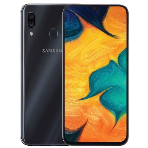 Điện thoại samsung galaxy a30 32gb đen - hàng chính hãng - 12042788 , 19660605 , 15_19660605 , 3999000 , Dien-thoai-samsung-galaxy-a30-32gb-den-hang-chinh-hang-15_19660605 , sendo.vn , Điện thoại samsung galaxy a30 32gb đen - hàng chính hãng