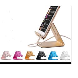 giá đỡ điện thoại iPhone. ipad tablet hợp kim nhôm cao cấp