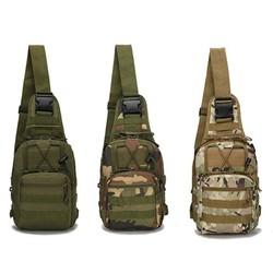 Túi đeo chéo lính