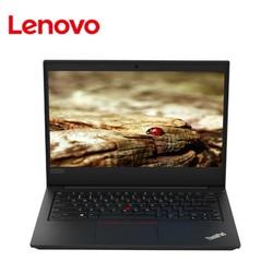 Laptop Lenovo ThinkPad E490s 20NGS01K00 - Đen - Hàng chính hãng - New - 20NGS01K00