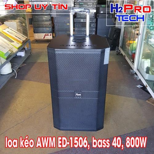 Loa kéo di động awm ed-1506 thùng gỗ bass 40,800w đập căng, hát hay tặng 2 mic | loa kéo - 12044869 , 19663237 , 15_19663237 , 7500000 , Loa-keo-di-dong-awm-ed-1506-thung-go-bass-40800w-dap-cang-hat-hay-tang-2-mic-loa-keo-15_19663237 , sendo.vn , Loa kéo di động awm ed-1506 thùng gỗ bass 40,800w đập căng, hát hay tặng 2 mic | loa kéo