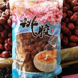 nhựa đào - lệ đào - nấu chè dưỡng nhan - 500g