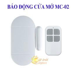 Báo động cửa mở điều khiển từ xa MC-02