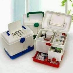 Tủ thuốc gia đình