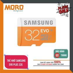 Thẻ nhớ 32GB Samsung
